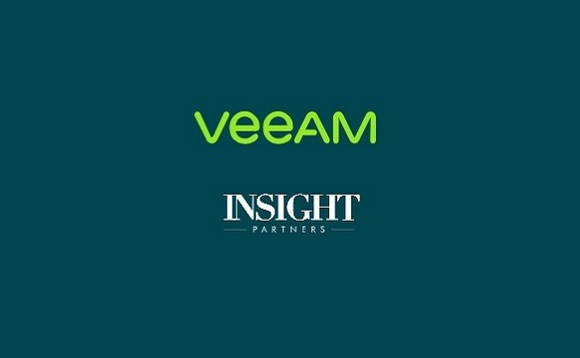 Insight Partners says it is acquiring cloud data management firm Veeam