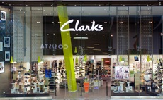 Clarks signs five-year extension to IT services deal with Getronics