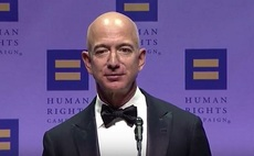 Jeff Bezos to step down as Amazon CEO this year