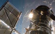 Hubble Space Telescope returns to normal science operations following gyroscope failure