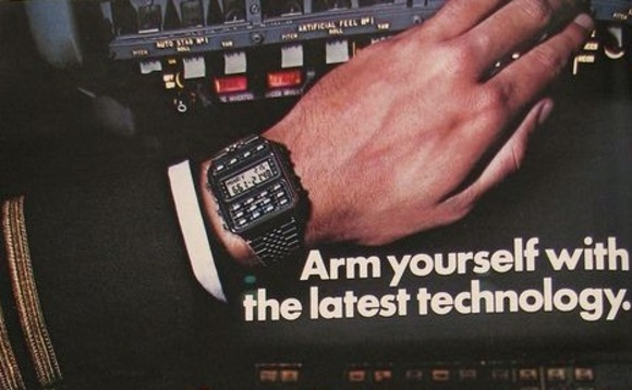 Have wearables really moved on from this?