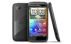 HTC Sensation available to pre-order exclusively on Vodafone