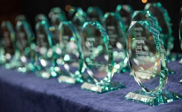 Announcing the winners of the Cloud Excellence Awards 2020