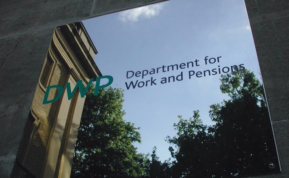 DWP spend with HP and BT down £45m since last year