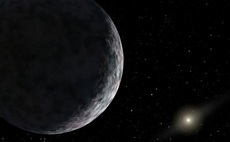 Most distant object in Solar System has far-out nickname