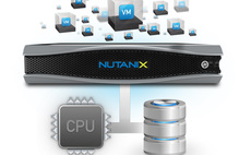 Converged infrastructure firm Nutanix files for $200m IPO