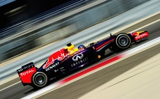 F1 is a data sport and understanding technology key to a good start - Red Bull Racing