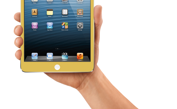 Apple's new iPad Mini Retina displays are 'not ready'