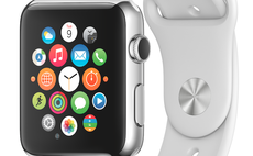 Apple Watch app built by AXA using MongoDB