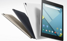 Google launches Nexus 9 Android Lollipop tablet ahead of Apple event