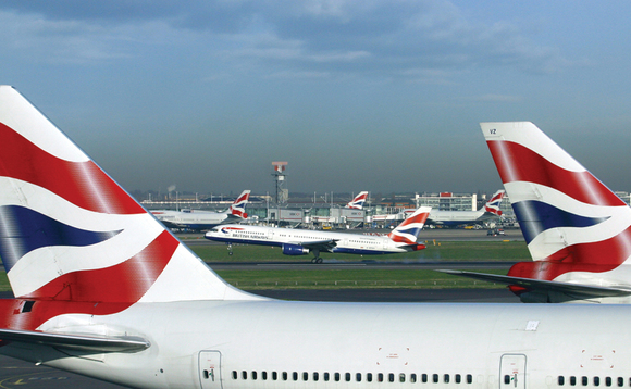 British Airways selects Juniper Networks for private cloud infrastructure