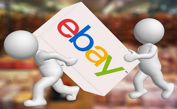 eBay has been approached by ICE regarding a possible takeover