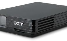 Acer unveils C110 pico projector with DLP technology