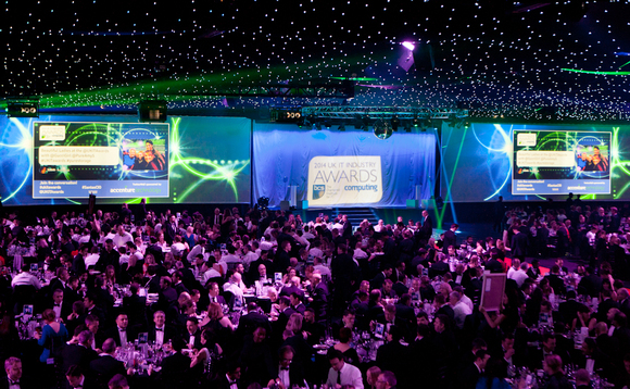 The UK IT Industry Awards 2014 - and the winners are...