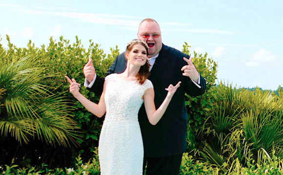 "Kim Dotcom claims billions of dollars in damages after his ""unlawful"" 2012 arrest"