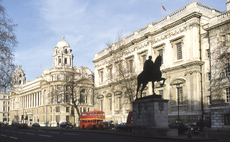 Public sector IT: A look ahead to 2013