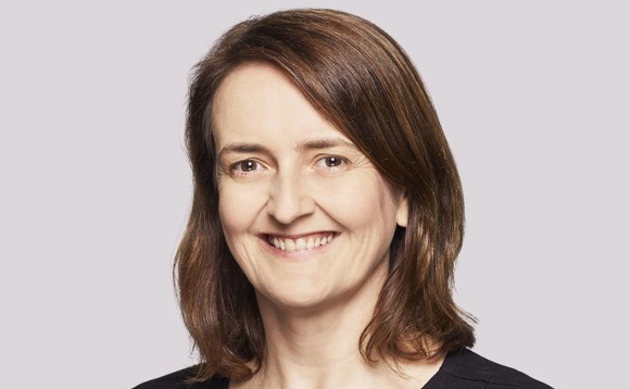 Cait O'Riordan - Chief Product and Information Officer, Financial Times