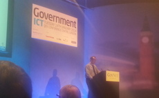 Changing public sector IT suppliers should be more like 'uSwitch for government' says digital COO