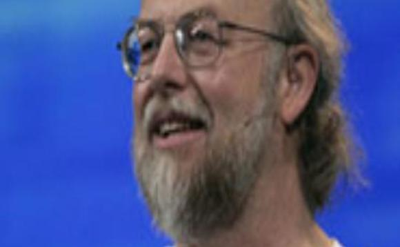 Father of Java James Gosling criticises cloud vendor lock-in