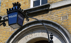 Increasing public trust in intelligence-led policing