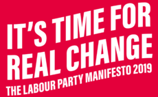 General Election 2019: Labour manifesto promises free fibre and fines for Facebook over online bullying