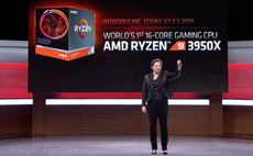 AMD Ryzen 9 3950X out-performs Intel's $1,999 Core i9-9980XE, according to leaked benchmarks