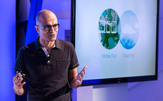 Microsoft's Windows OEM revenues fall by one-fifth as Windows XP upgrade cycle ends