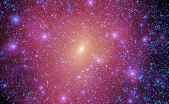 Life in other 'multiverses' may be common despite abundance of dark matter, suggest physicists