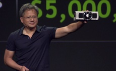 Nvidia 11-series GPUs to be launched on 20 August, with availability 10 days later