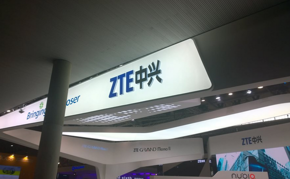 ZTE: Production returns to normal following deal over sanctions