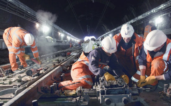 Network Rail is on the hunt for a Chief Information Technology Officer