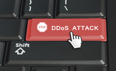 DDoS attacks fall by 60 per cent one week after WebStresser close down