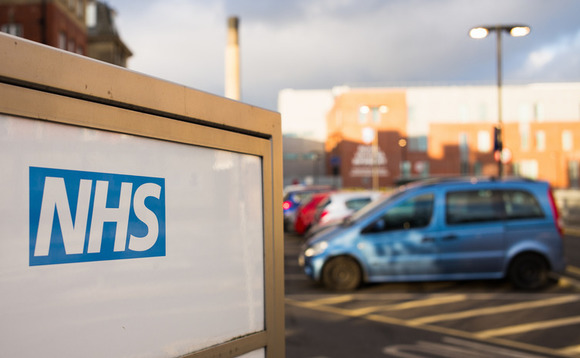 NHS Digital to make VMware available across the NHS on AWS