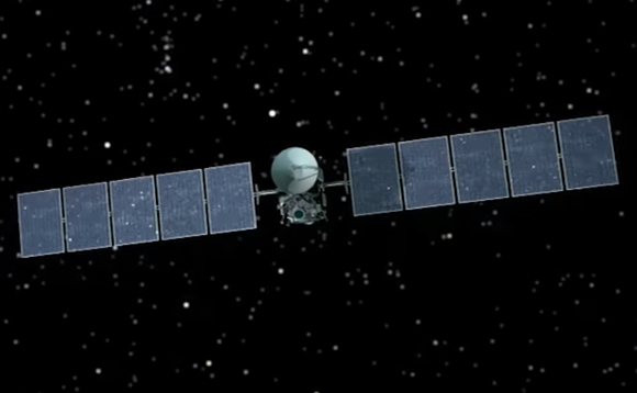 NASA waves goodbye to Dawn spacecraft, the pioneering mission to the asteroid belt