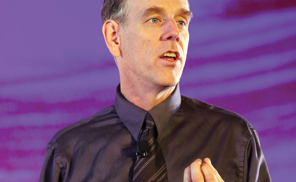 Interview: Teradata CTO Stephen Brobst