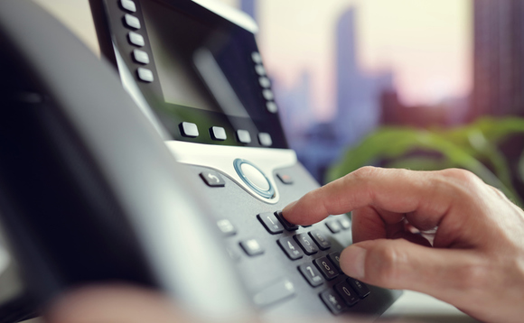More than six in 10 people prefer to dial in to conference calls using codes