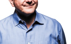 Steve Ballmer touts Microsoft's 'two trick' success