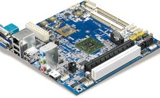 PC microprocessor market remains stable