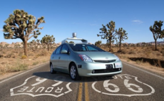 Google's driverless cars had 272 failures and 13 accidents in 14 months