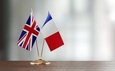DCMS announces UK-France collaboration on AI, cyber security and net neutrality