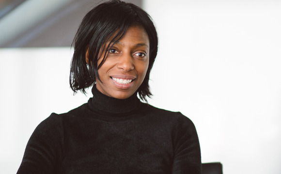 Ofcom head Sharon White
