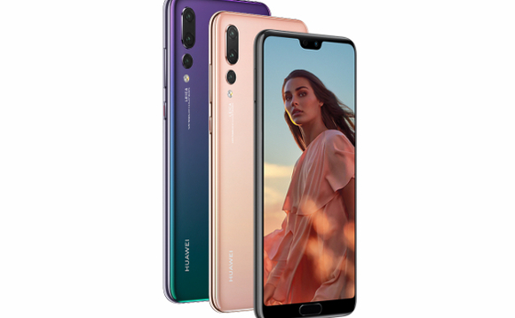 The Huawei P20 Pro is one of the most popular devices in the European market