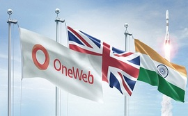 UK government pays $500 million for stake in space startup OneWeb