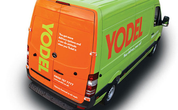 How Yodel plans to spend £20m on IT transformation