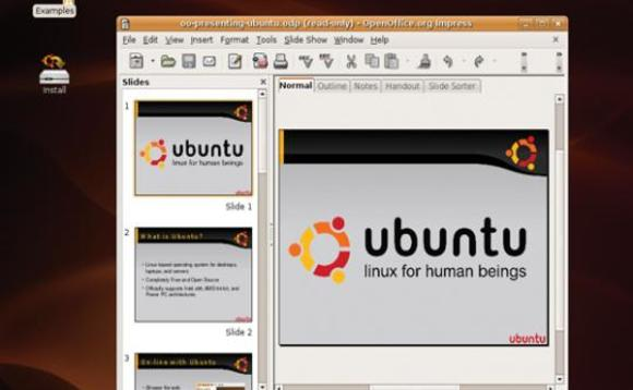 Tested: Ubuntu Linux