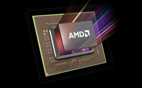 AMD saw better-than-expected revenue in the first quarter