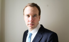 Digital secretary Matt Hancock urges organisations to prepare for GDPR - with less than half even aware of the new law