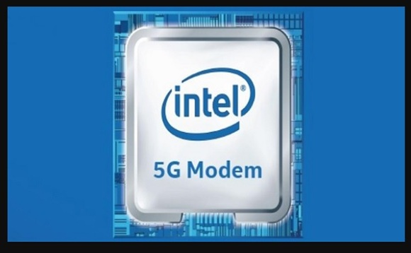 Apple is purchasing Intel's smartphone modem unit for $1 billion