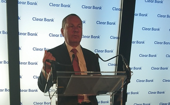 Nick Ogden launches ClearBank