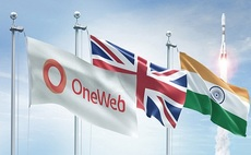 UK government pays $500 million to buy stake in space startup OneWeb